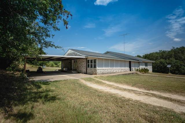 3380 County Road 365, Dublin, TX 76446 (MLS #14398347) :: Justin Bassett Realty
