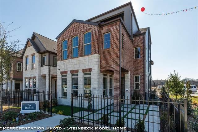 7121 Laurel Ridge, Dallas, TX 75231 (MLS #14398779) :: Real Estate By Design