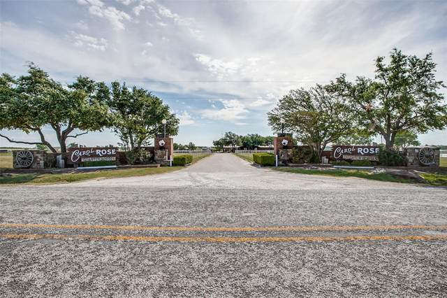 4500 N Interstate 35, Gainesville, TX 76240 (MLS #14398823) :: The Kimberly Davis Group