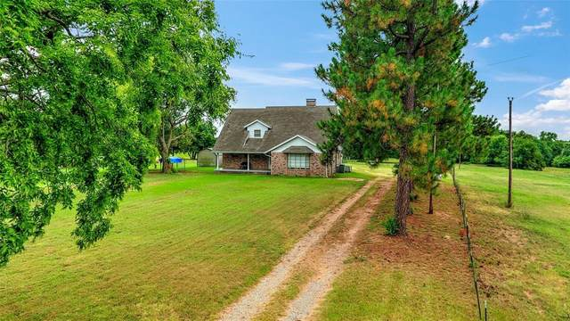 1357 County Road 1150, Ravenna, TX 75476 (MLS #14399169) :: North Texas Team | RE/MAX Lifestyle Property