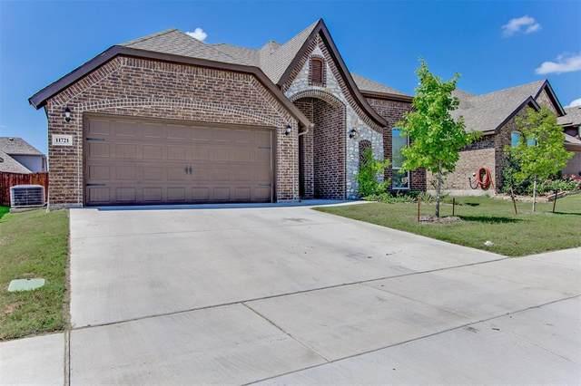 11721 Dixon Drive, Fort Worth, TX 76108 (MLS #14399257) :: North Texas Team | RE/MAX Lifestyle Property