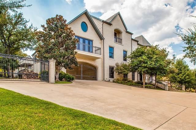2422 Creekwood Drive, Cedar Hill, TX 75104 (MLS #14399300) :: The Daniel Team
