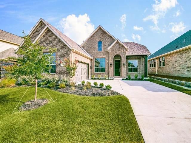 3518 Ridgecross Drive, Rockwall, TX 75087 (MLS #14399477) :: Trinity Premier Properties