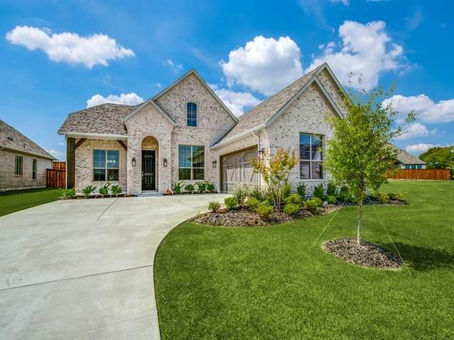 613 Summer Oaks Drive, Rockwall, TX 75087 (MLS #14399505) :: Trinity Premier Properties