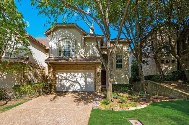 4330 Castle Rock Court, Irving, TX 75038 (MLS #14399741) :: NewHomePrograms.com LLC