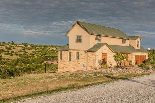 30 Castle Harbour Drive, Possum Kingdom Lake, TX 76449 (MLS #14399919) :: Potts Realty Group