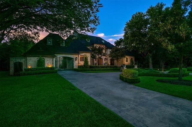 4307 Beechwood Lane, Dallas, TX 75220 (MLS #14400320) :: The Heyl Group at Keller Williams