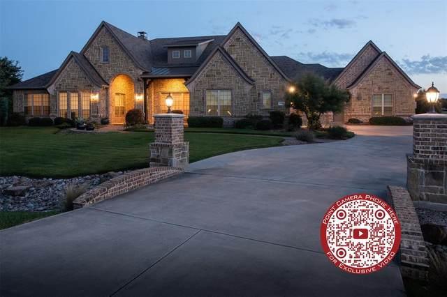 2700 Bauer Court, Lucas, TX 75002 (MLS #14400474) :: Lyn L. Thomas Real Estate | Keller Williams Allen