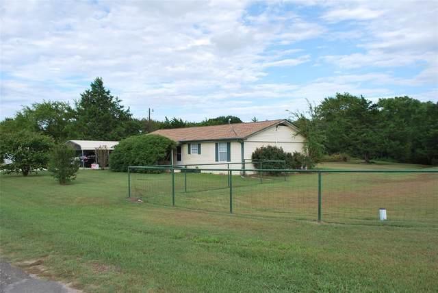 1064 Gate Lane, Terrell, TX 75160 (MLS #14400533) :: The Mauelshagen Group