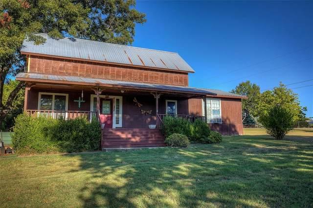 6031 Fm 546, Princeton, TX 75407 (MLS #14400947) :: Real Estate By Design