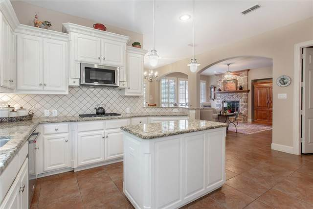 2147 Thornbury Lane, Allen, TX 75013 (MLS #14401427) :: The Heyl Group at Keller Williams