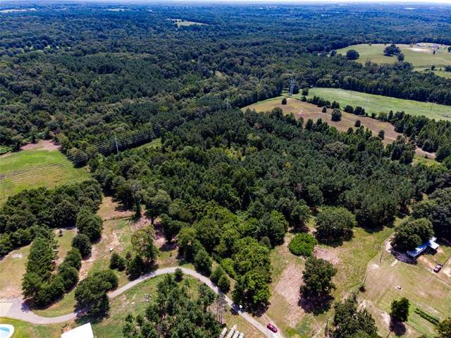 22.5 Ac County Rd Se 4405, Scroggins, TX 75480 (MLS #14401596) :: Lyn L. Thomas Real Estate | Keller Williams Allen