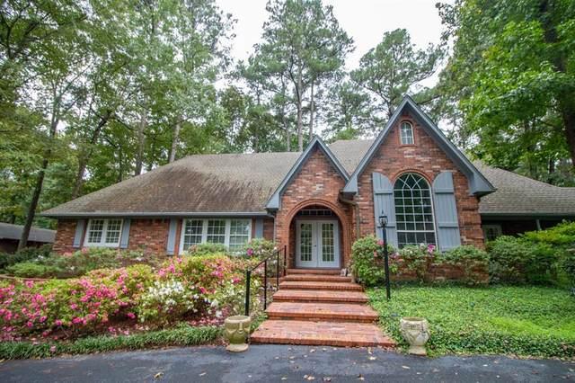 1654 Tanglewood Drive E, Hideaway, TX 75771 (MLS #14401616) :: Trinity Premier Properties