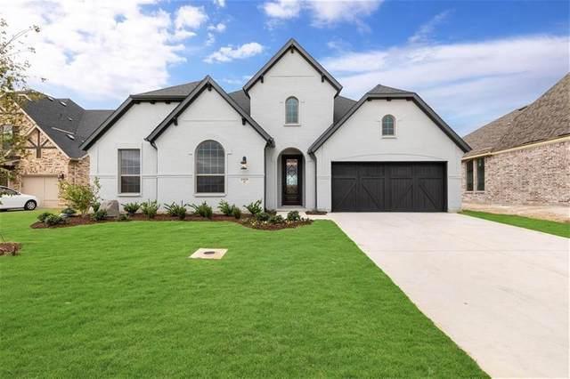 6909 Basket Flower Road, Flower Mound, TX 76226 (MLS #14402315) :: HergGroup Dallas-Fort Worth