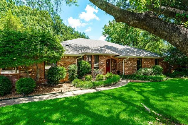 410 Rolling Hills Circle, Coppell, TX 75019 (MLS #14402470) :: The Star Team | JP & Associates Realtors