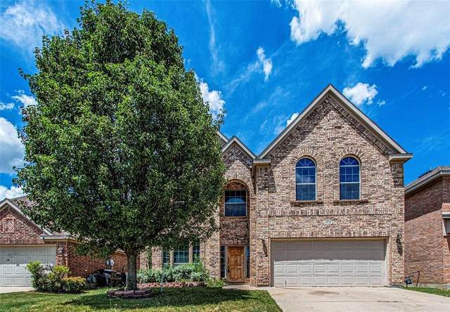 4816 Barberry Tree Cove, Fort Worth, TX 76036 (MLS #14402521) :: North Texas Team | RE/MAX Lifestyle Property