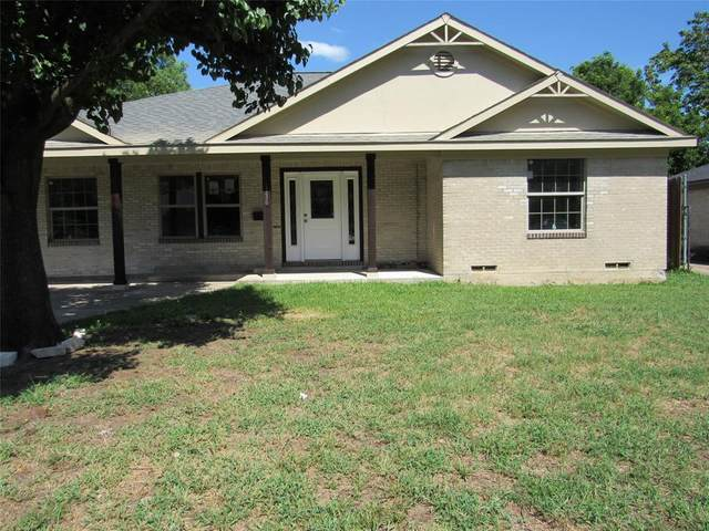 1736 Oldfield, Dallas, TX 75217 (MLS #14402550) :: Frankie Arthur Real Estate