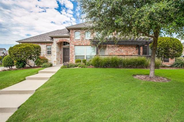 5698 Orchard Parkway, Fairview, TX 75069 (MLS #14402618) :: Lyn L. Thomas Real Estate | Keller Williams Allen