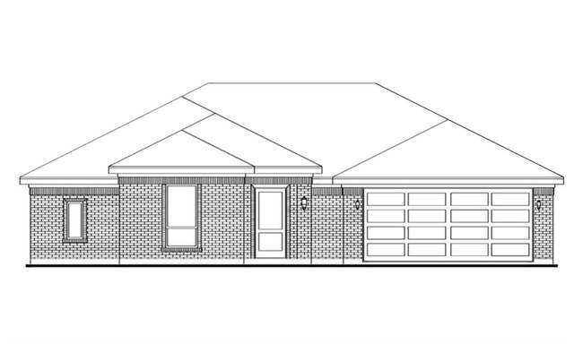 1326 Winding Hollow Drive, Grand Prairie, TX 75052 (MLS #14403075) :: The Heyl Group at Keller Williams