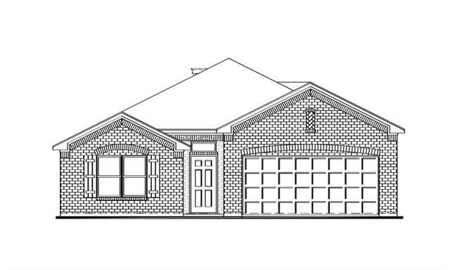 1309 Highpoint Circle, Grand Prairie, TX 75052 (MLS #14403082) :: The Heyl Group at Keller Williams