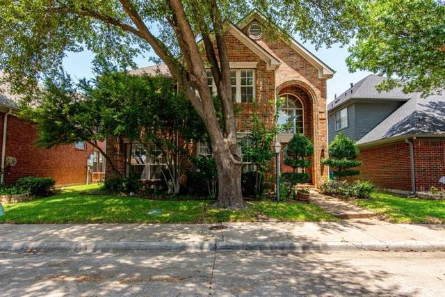 6235 Cupertino Trail, Dallas, TX 75252 (MLS #14403149) :: The Chad Smith Team