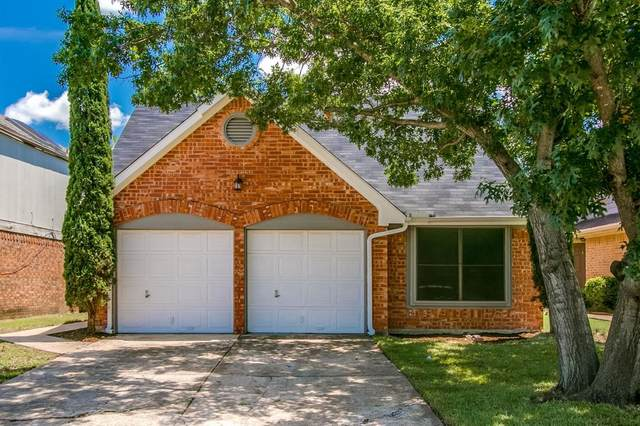 2062 Sienna Trail, Lewisville, TX 75067 (MLS #14403158) :: The Rhodes Team