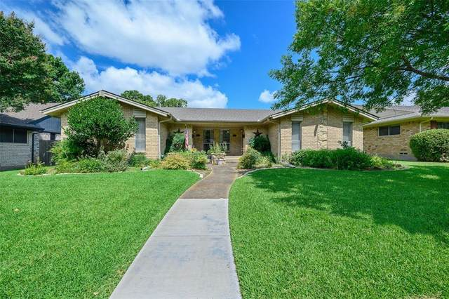 7421 Brentcove Circle, Dallas, TX 75214 (MLS #14403267) :: North Texas Team | RE/MAX Lifestyle Property