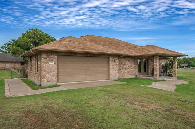 1252 Vz County Road 3502, Wills Point, TX 75169 (MLS #14403321) :: The Kimberly Davis Group
