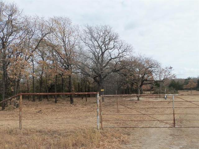 1675 Hubbard Street S, Alvord, TX 76225 (MLS #14403332) :: Robbins Real Estate Group