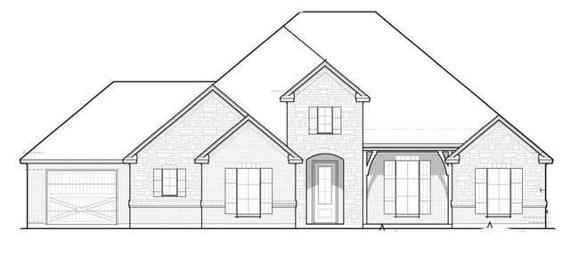 1028 Moriah, Weatherford, TX 76087 (MLS #14403436) :: Real Estate By Design