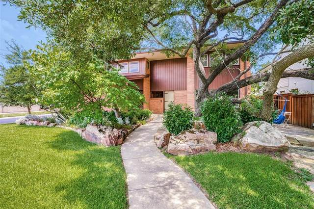 4444 Mcfarlin Boulevard, University Park, TX 75205 (MLS #14403798) :: Maegan Brest | Keller Williams Realty