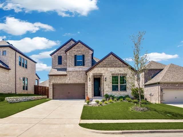4113 Angelina Drive, Mckinney, TX 75071 (MLS #14404008) :: The Tierny Jordan Network