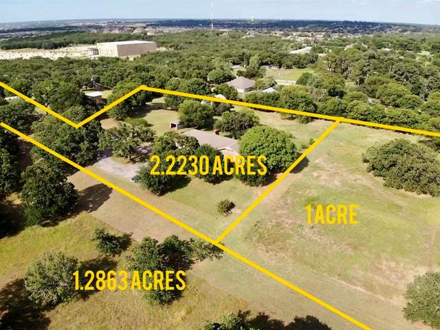 156 Mount Gilead Road, Keller, TX 76248 (MLS #14404410) :: The Kimberly Davis Group