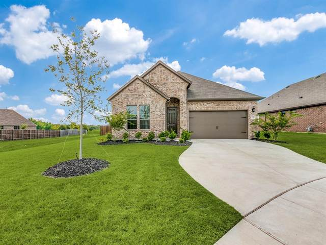 530 Winerberry Court, Forney, TX 75126 (MLS #14404514) :: The Heyl Group at Keller Williams