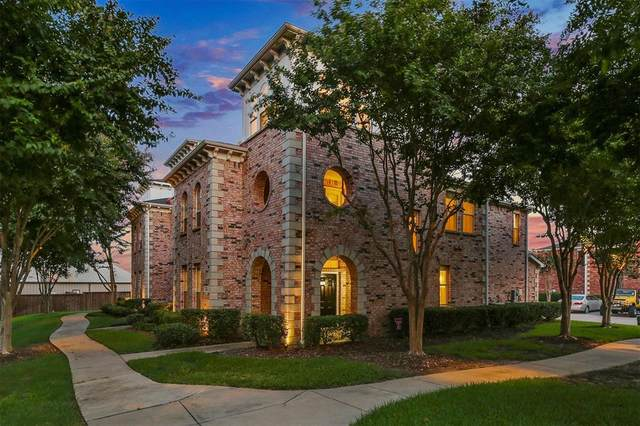 585 Legends Drive, Lewisville, TX 75057 (MLS #14404570) :: The Kimberly Davis Group