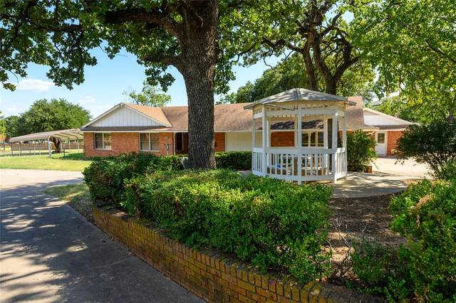 1714 Teasley Lane, Denton, TX 76205 (MLS #14404917) :: Feller Realty