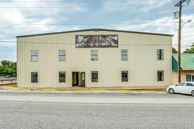 117 W Rock Island Avenue, Boyd, TX 76023 (MLS #14405121) :: Premier Properties Group of Keller Williams Realty