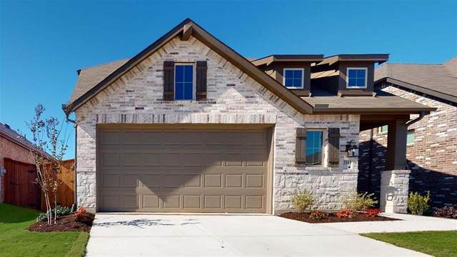 3941 Rochelle Lane, Heartland, TX 75126 (MLS #14405283) :: The Paula Jones Team | RE/MAX of Abilene