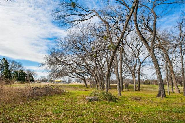 1804 Fm Road 157, Mansfield, TX 76063 (MLS #14405337) :: The Kimberly Davis Group