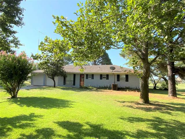 374 County Road 276, Gainesville, TX 76240 (MLS #14405550) :: Hargrove Realty Group