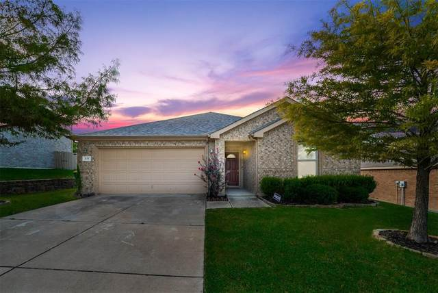 431 Welcome, Cedar Hill, TX 75104 (MLS #14405787) :: Trinity Premier Properties