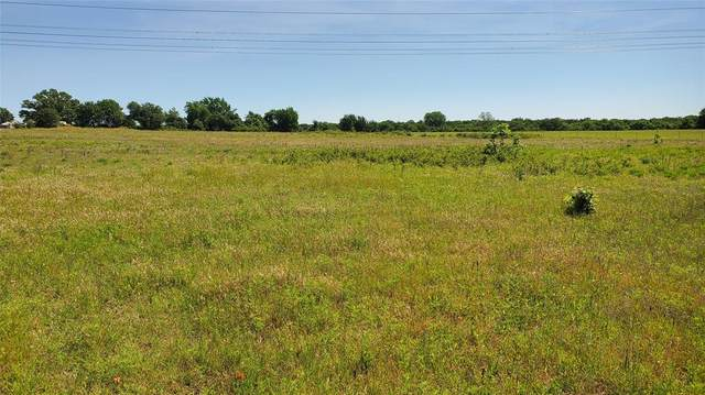 2877 Erwin Road, Poolville, TX 76487 (MLS #14405800) :: The Kimberly Davis Group