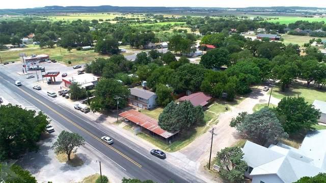 634 Garza Avenue, Tuscola, TX 79562 (MLS #14405825) :: Frankie Arthur Real Estate