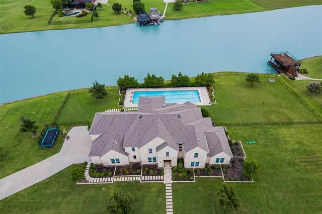628 Calm Water Cove, Princeton, TX 75407 (MLS #14405844) :: The Heyl Group at Keller Williams