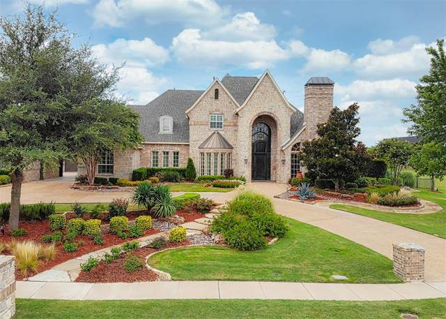 156 Old Vineyard Lane, Heath, TX 75032 (MLS #14406533) :: The Paula Jones Team | RE/MAX of Abilene