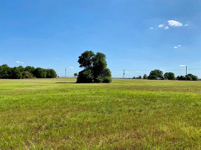 Lot 18 Timbers Circle, Poolville, TX 76487 (MLS #14406794) :: Frankie Arthur Real Estate