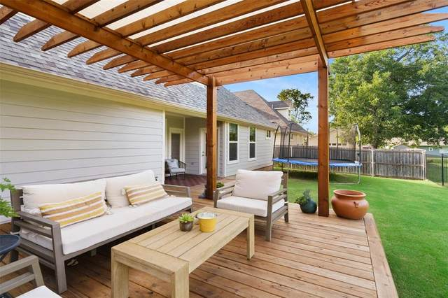 1412 Oak Street, Mckinney, TX 75069 (MLS #14406924) :: Frankie Arthur Real Estate