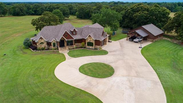 4323 Fm 3080, Mabank, TX 75147 (MLS #14408355) :: The Heyl Group at Keller Williams
