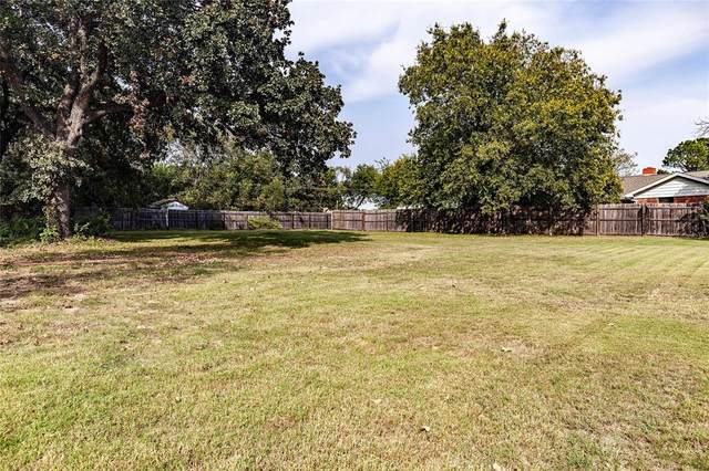 TBD Charyl Lynn Drive, Argyle, TX 76226 (MLS #14408693) :: The Chad Smith Team