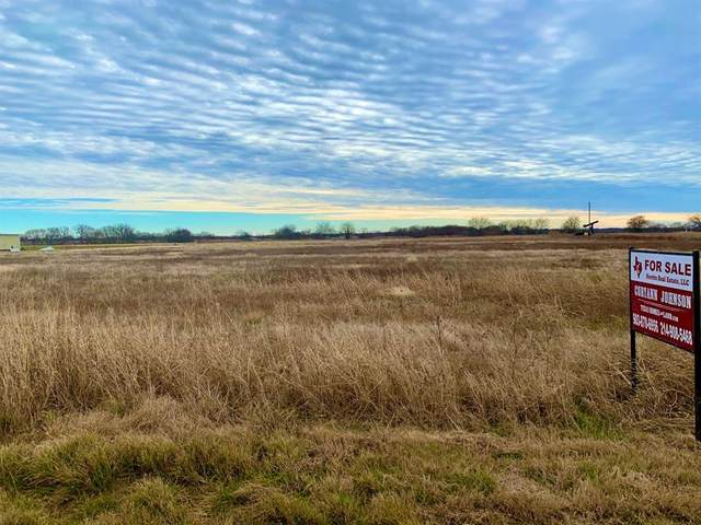 3.816ac Hog Town Road, Collinsville, TX 76233 (MLS #14408789) :: The Chad Smith Team